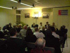 2009 11 4 Conseil Départemental